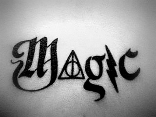 Magic Via Tumblr Shared By Shinyserpent On We Heart It