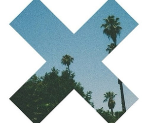 california and the xx image
