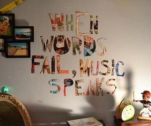 beautiful, music, and photo image