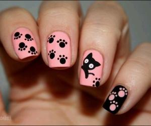 animals, pink, and art image