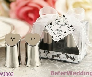 crafts, wedding, and wedding favors image
