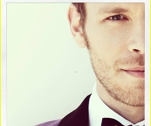 handsome, klaus, and man image