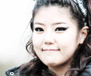 korean girl, kpop, and wassup image