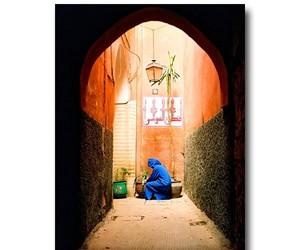 beautiful, paysage, and maroc image