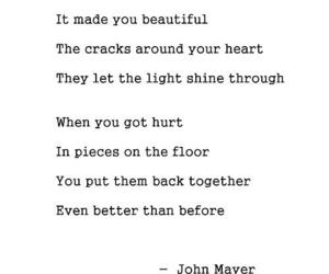 beautiful, heartbreak, and hurt image