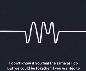 arctic monkeys, quotes, and music image