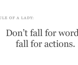 fall, rules, and actions image
