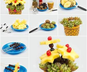 delicious, FRUiTS, and diy image