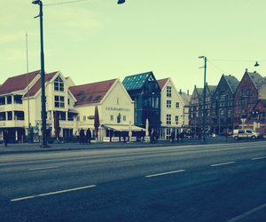 bergen, norway, and studentlife image