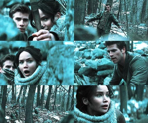 hunt and catching fire image