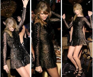 dancing, Taylor Swift, and pre grammy party image