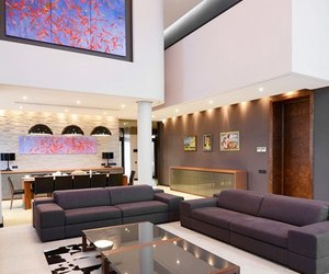 house, luxury, and interior image