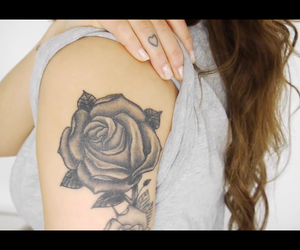 beautiful, classy, and rose image