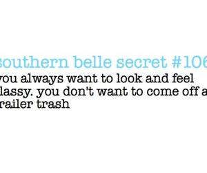 southern belle secrets image