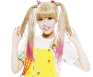 tiny-g and dohee image