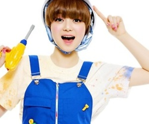 myungji and tiny-g image