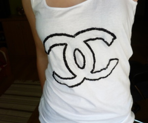 chanel, czech, and diy image