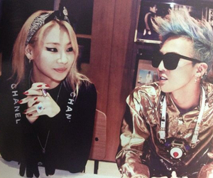 2ne1, big bang, and aon image