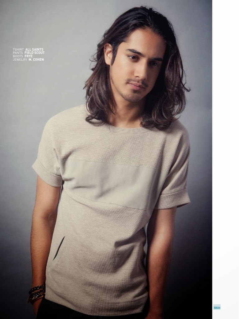 Avan Jogia 2 Discovered By Diana On We Heart It