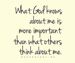 god, quotes, and important image