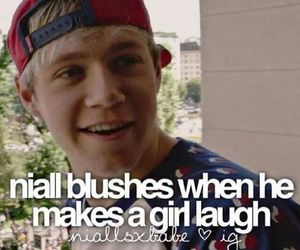 niall horan, one direction, and cute image
