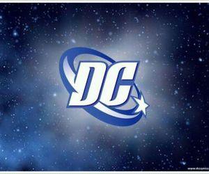 comic and DC image