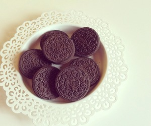 oreo, Cookies, and food image