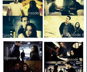 agents of shield and skyeward image