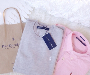 fashion, ralph lauren, and clothes image