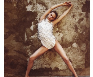 amica, dance, and grace image