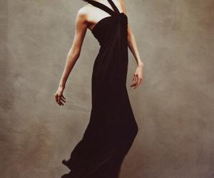 beautiful, model, and mark pillai image