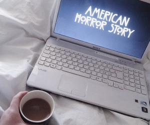 beautiful, ahs, and american horror story image