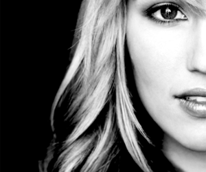 beauty, dianna agron, and eyes image