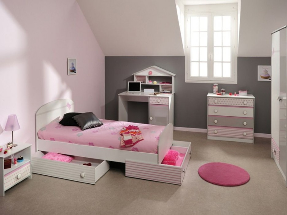 Powerful Small Room Storage Ideas With Minimalist Bedroom Style Used Modular Furniture Combined With Modern Touch Inspiration
