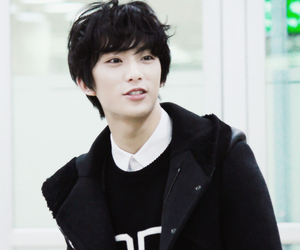 kpop, gongchan, and b1a4 image
