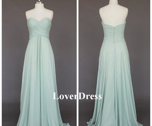 cheap prom dresses, chiffon prom dresses, and 2014 prom dresses image