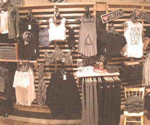 brandy melville, clothes, and fashion image