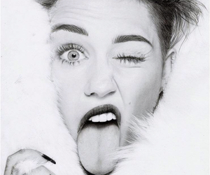 celebrity, miley, and miley cyrus image