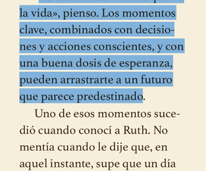 book, future, and libros image