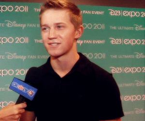 disney, jason dolley, and good luck charlie image