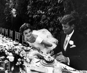 weddings, kennedys, and the kennedys image