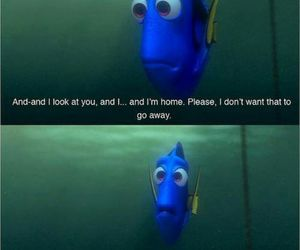 nemo, finding nemo, and dory image