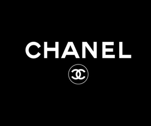 chanel and black image