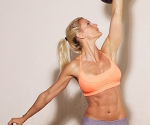 abs, fitness, and fitspo image
