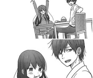 manga, shoujo, and taiyou no ie image