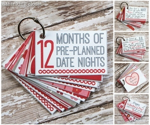 diy, date, and ideas image