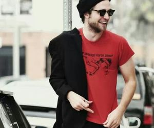 robert pattinson, boy, and twilight image