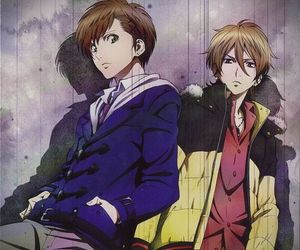 zetsuen no tempest and anime image