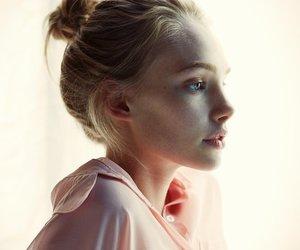 girl, model, and marnie harris image