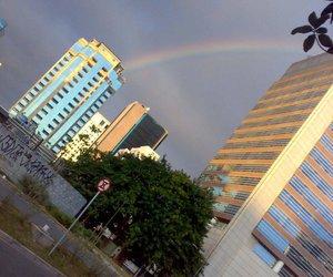 arco iris, brasil, and mbedeschi image